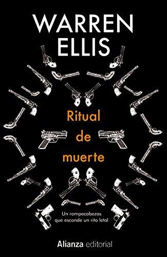 Ritual De Muerte descarga pdf epub mobi fb2