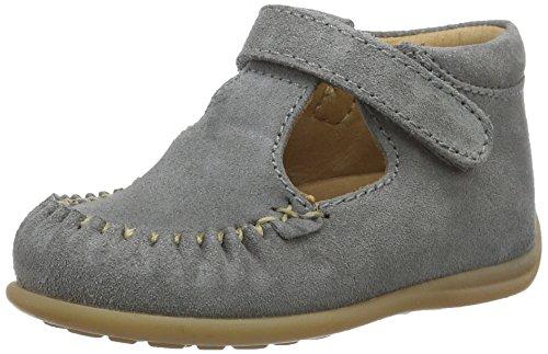 Bisgaard Lauflerner, Chaussures Marche Mixte Bébé Grau (403 Grey)