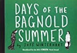 Days of the Bagnold Summer by Winterhart, Joff (2012) Paperback
