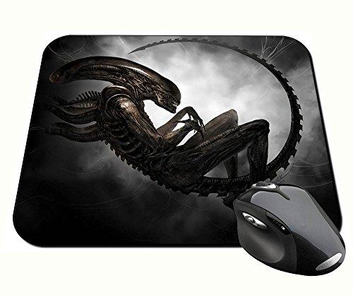 Preisvergleich Produktbild Alien Aliens Xenomorph Mauspad Mousepad PC