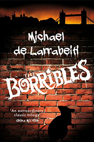 The Borribles (The Borrible Trilogy Book 1) (English Edition)