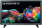 LG 24TL520S-PZ - Monitor Smart TV