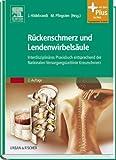 Image of Rückenschmerz und Lendenwirbelsäule: Interdisziplinäres Praxisbuch - entsprechend den Nationalen VersorgungsLeitlinie Kreuzschmerz - mit Zugang zum Elsevier-Portal