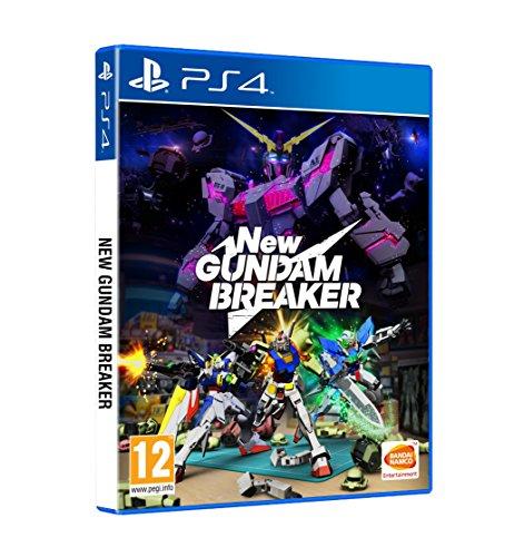 New Gundam Breaker -...
