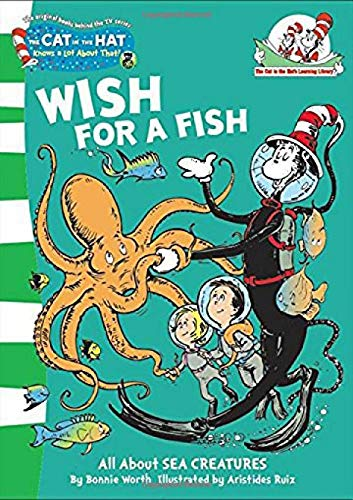 Wish For A Fish Cover Image