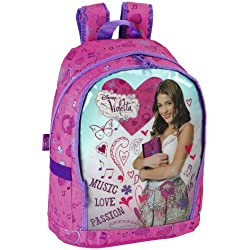 Sac à Dos 'Violetta' - Music Love Passion