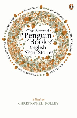 The Second Penguin Book of English Short Stories