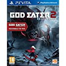 God Eater 2: Rage Burst + God Eater: Resurrection...