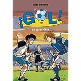 Gol: la gran final (Serie ¡Gol!)