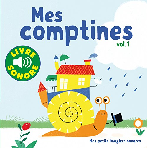 Mes Comptines (Tome 1) : 6 Image...