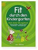 Fit durch den Kindergarten (Fit für)