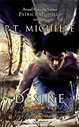 Desire: Book 4 (Brightest Kind of Darkness) (English Edition)