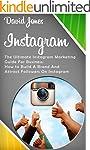 Instagram: The Ultimate Instagram Mar...