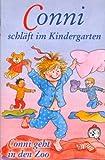 21: Conni Schläft im Kindergarten/Geht in Den Zoo [Musikkassette]