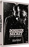 Dossier secret a.k.a. Mr Arkadin [Blu-ray]