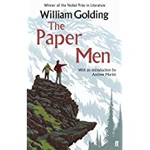 The Paper Men: With an introduction by Andrew Martin by William Golding (2013-11-07)