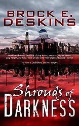 Shrouds of Darkness (Brooklyn Shadows Book 1) (English Edition)