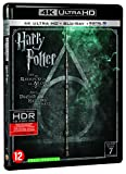 Harry potter 7 : les reliques de la mort, vol. 2 4k ultra hd [Blu-ray] [FR Import]