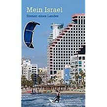 Jüdischer Almanach Mein Israel