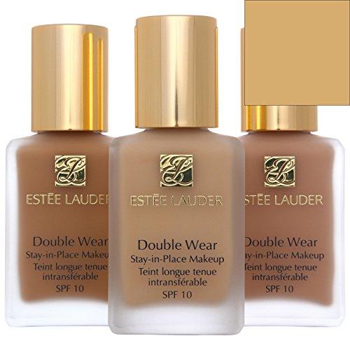 Estee Lauder Stay-in-Place Makeup SPF10 fondotinta lunga tenuta fresco e naturale n.2W2 rattan 84