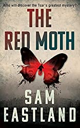 The Red Moth (Inspector Pekkala) by Sam Eastland (2014-01-02)