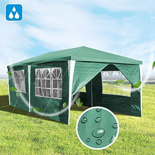 Prix tentes de jardin - Tonnelles - 1ClickShop - Comparateur ...