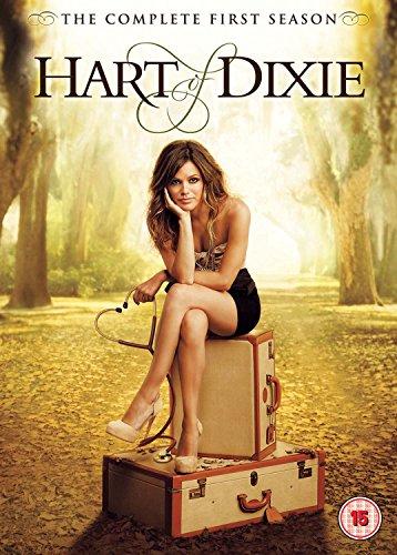 Hart of Dixie - Season 1 [DVD] [UK Import]