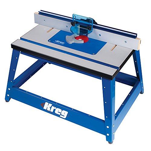 Preisvergleich Produktbild KREG PRS2100 Präzisions-Werkbank-Frästisch