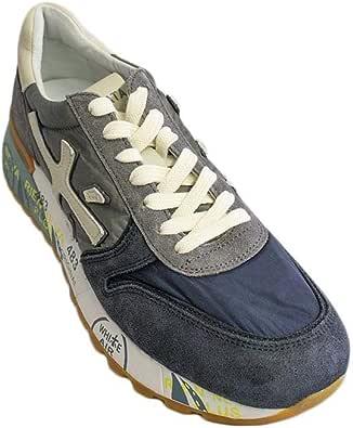 PREMIATA Uomo Scarpa Sportiva, Colore Blu, Marca, Modello Uomo Scarpa Sportiva Mick 1280 Blu