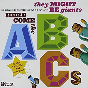 Here Come the ABC [Import allemand]