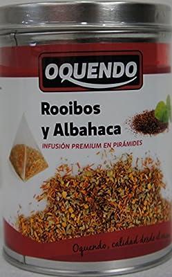 Rooibos Et Basilic