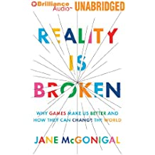 Reality Is Broken: Why Games Make Us Better and How They Can Change the World, Library Edition