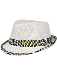 CHILLOUTS Havanna - Gorro blanco blanco Talla:talla única