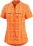 OCK Damen Funktionsbluse orange 40