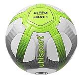 Ballon de Football Elysia Match - LFP - Ligue 1 - Collection officielle UHLSPORT