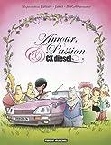 Amour, Passion et CX diesel, Saison 1
