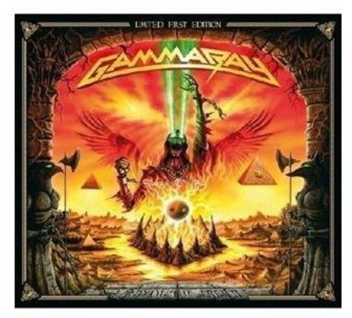 Land Of The Free II by GAMMA RAY