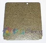 DeLonghi - Placa de mica Micanite para microondas MW715 MW755 MW767 MW705 MW765