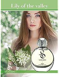 Sangado Muguet Parfum Vaporisateur 50ml–pour femme