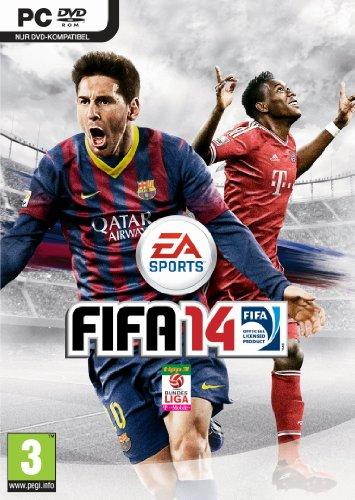 FIFA 14 [AT PEGI] - [PC]