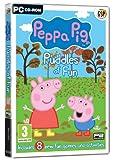 Peppa Pig 2 - Puddles of Fun (PC)