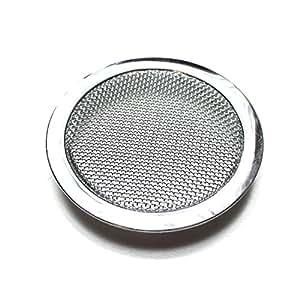 Écran acoustique Guitare à résonateur circulaire Grille Cover Gauze