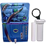 [Sponsored]Aqua Ultra 14Stage Alfa T RO UV UF Alkaline TDS Controller Water Purifier