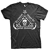 Satanic Rites Black Metal - Tshirt 3XL