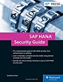 SAP HANA Security Guide
