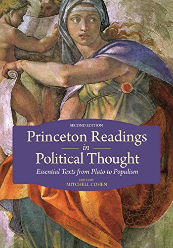Princeton Readings in Political Thought – Essential Texts from Plato to Populism | Second Edition