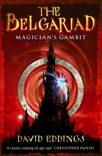 Price comparison product image Belgariad 3: Magician's Gambit (The Belgariad (RHCP))
