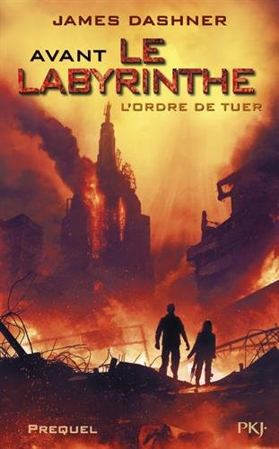 4. Avant Le labyrinthe : L'ordre de tuer (4)