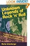 Unknown Legends of Rock 'n' Roll: Psy...