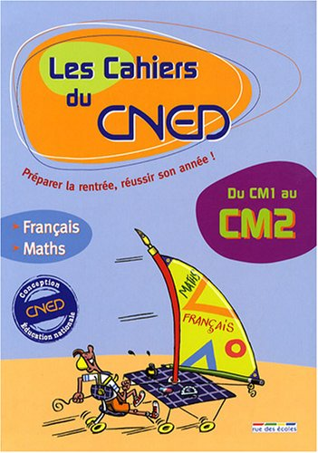 Français, Mathématiques, Du CM1 au CM2
